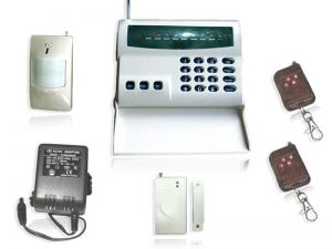 devices for electronic monitoring services